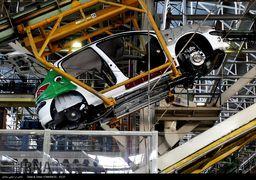 سرنوشت طرح تحقیقوتفحص از صنعت خودروسازی