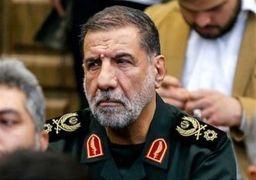 صفر تا صد تامین امنیت مراسم تحلیف از زبان فرمانده عملیات