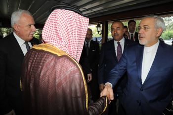 آغاز تنش زدایی میان تهران و ریاض؟