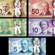 قیمت دلار کانادا امروز + جدول