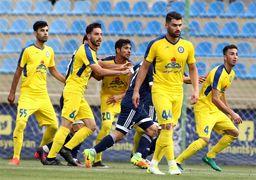 آقای خراب کردن پنالتی در فوتبال ایران!!