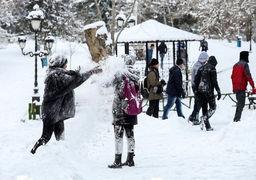 خبر جدید از تعطیلات زمستانی