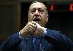 اردوغان: برای مقابله با اسرائیل به ارتش نیاز داریم