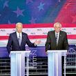 بررسی دو مناظره درون حزبی انتخابات ریاست جمهوری آمریکا؛ ایران نقطه اشتراک نامزدهای دمکرات برای حمله به ترامپ