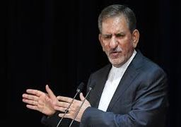 جهانگیری: هرکس خیانت کرد مهر خیانت بر پیشانیاش بزنیم