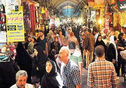 اعلام برآوردهای اولیه خسارات زلزله کرونا بر اصناف ایران