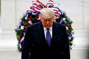 درخواست رهبران پیشین جهان از ترامپ
