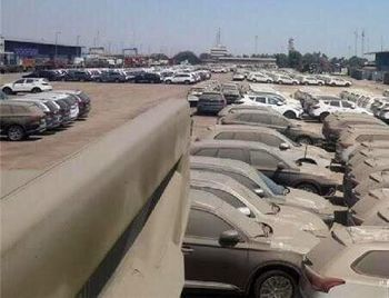 دلیل ترخیص نشدن خودروهای بنز، بی.ام.و و پورشه از گمرک ها