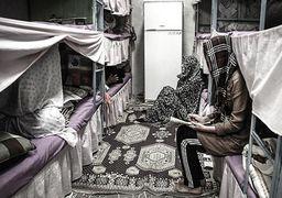 حبس الکترونیکی؛ بهترین نوع مجازات برای زنان مجرم!