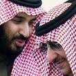 اتهام اختلاس ۱۵میلیارد دلاری به رقیب محمدبن سلمان