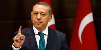انتقاد اردوغان از رویکرد سلاحفروشی آمریکا