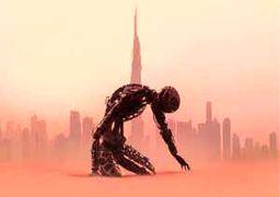 تازهترین اثر هالیوودی پیمان معادی +عکس