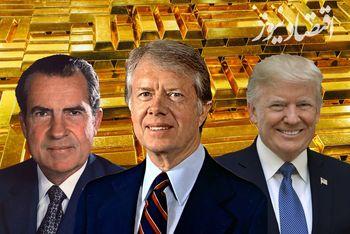 قیمت طلا با ترامپ رشد میکند یا بایدن؟