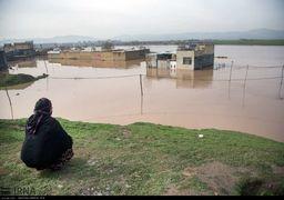 «شتابدهنده» سیل و ویرانی در ۵ استان شناسایی شد؛ نسخه اورژانسی برای سیلابهای احتمالی