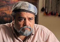 محمدرضا شریفینیا در نقش اسحاق جهانگیری؟!