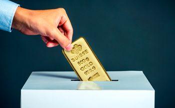 دورخیز قیمت طلا برای جهش؟