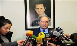 هشدار شدیداللحن سوریه به ترکیه در خصوص اقدام نظامی