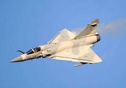 لاشه جنگنده انگلیسی منهدم شده عربستان در یمن + عکس
