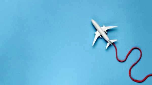 طرح پرواز ادیسون