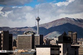 تهران، اصفهان، مشهد و... در سه دهه آینده چه آب و هوایی خواهند داشت؟+جدول