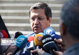 واکنش رئیس کل بانک مرکزی به نوسان یک هفته گذشته بازار ارز