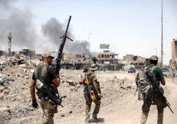 جنگ در موصل و رقه و آینده عراق و سوریه