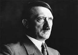 هیتلر فرزند چیست؟
