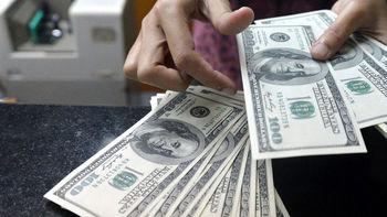 آربیتراژ در بازار دلار+جدول ونمودار