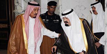 دو پسر «ملک عبدالله» در زندان هستند
