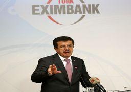 حمله تجاری ترکیه به آمریکا/پاسخ تعرفه با تعرفه