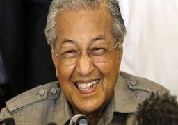 نخست وزیر جدید مالزی به دنبال تشکیل سریع دولت