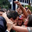 پمپئو: مادورو مجوز قطع روابط دیپلماتیک با آمریکا را ندارد