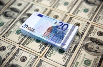 یورو می تواند جایگزین دلار شود؟