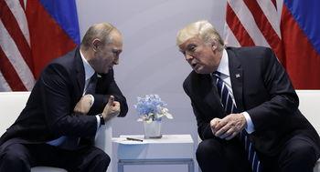 محتوای توافق احتمالی ترامپ و پوتین درباره حضور ایران در سوریه