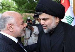 هشدار مقتدی الصدر به العبادی: انقلابیهای بصره را پوشالی فرض نکن