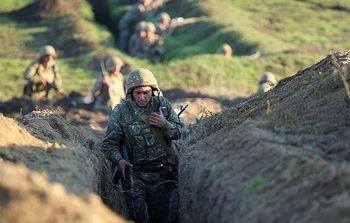 درخواست رئیس جمهور ارمنستان از کشورهای عربی درباره مسئله قرهباغ چیست؟