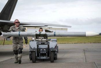 تجهیز موشکهای ارتش آمریکا به هوش مصنوعی