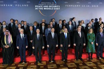رویترز: دستاورد ورشو و مونیخ برای آمریکا تشدید اختلافات با اروپا بود
