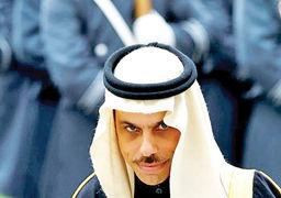 بنسلمان باانتصاب وزیرخارجه جدید چه پیامی برای ایران ارسال کرد؟