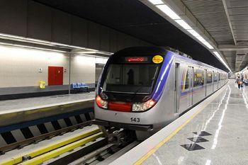 شبکه ریلی پایتخت توان حل چالش ترافیک را دارد؟ ۵ تفاوت نسل جدید مترو+ نقشه