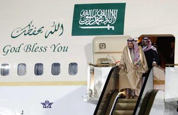 جزئیات سفر فوق لوکس پادشاه عربستان به روسیه + عکس