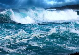 منشا آب کره زمین کجاست؟