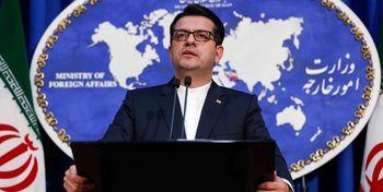 اعزام تیم 10 نفره کانادایی به ایران