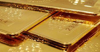قیمت طلا در بالاترین سطح خود از 9 سال قبل