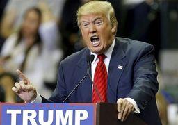 ترامپ: هرگونه حمله به هرچیز آمریکایی پاسخی کوبنده خواهد داشت