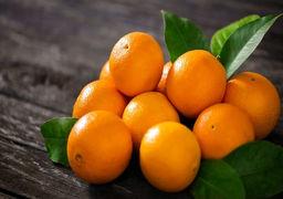 رژیم لاغری با پرتقال