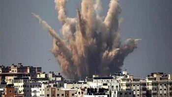تلویزیون رژیم صهیونیستی: تا یک ماه دیگر در غزه جنگ میشود