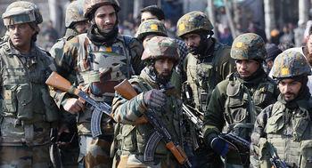 درگیری نظامی چین و هند بالا گرفت/ 20 نظامی هندی کشته شدند