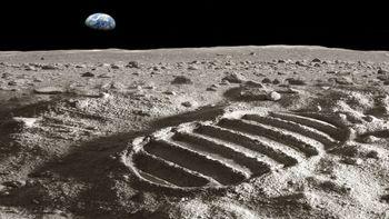 ادعای شکارچی معروف یوفو از وجود جن در ماه+ عکس