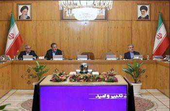 دولت موافقت کرد؛ اختصاص اعتبار و تسهیلات بانکی ارزانقیمت برای زلزلهزدگان